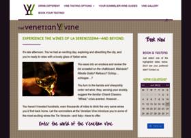 venetianvine.com