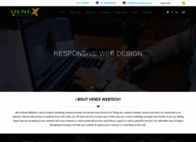 venexwebtech.com
