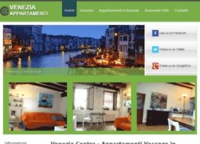 venezia-appartamenti.com