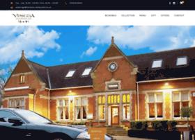venezia-restaurant.co.uk