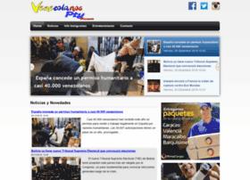 venezolanospty.com