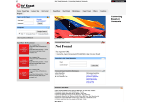 venezuela.alloexpat.com