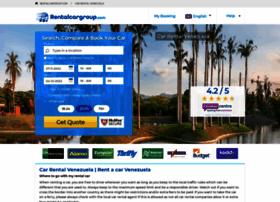venezuela.rentalcargroup.com