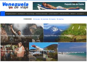 venezueladeviaje.com