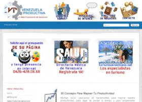 venezuelaproductiva.net