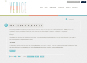 venice.stylehatch.co