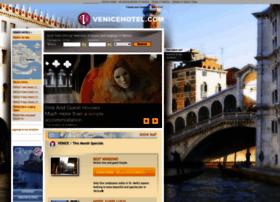 venicehotel.com