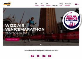 venicemarathon.it