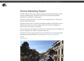 venicemarketingreport.com