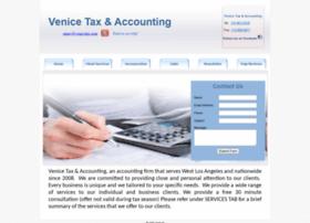 venicetax.com
