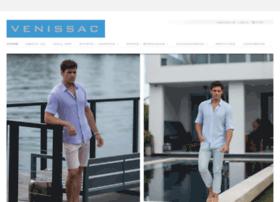 venissac.com