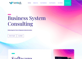 veniteck.com