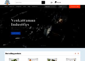 venkatramna-perfumers.com