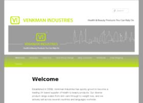 venkman-industries.co.uk