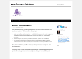 vennbusinesssolutions.com