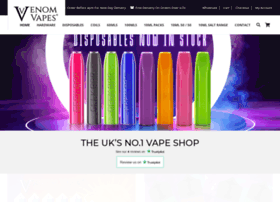 venom-vape.co.uk