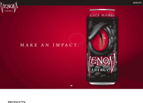 venomenergy.com