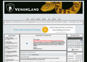 venomland.forumotions.com