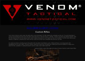 venomtactical.com