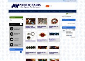 venot-paris.fr
