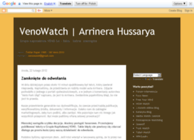 venowatch.blogspot.com