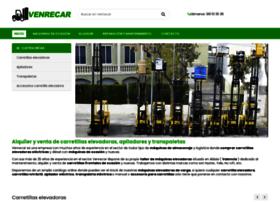 venrecar.com