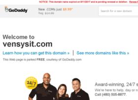 vensysit.com