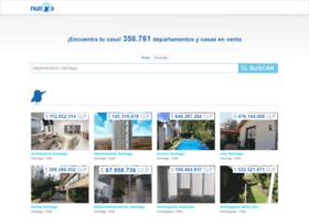 venta-casas.nuroa.cl