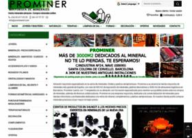 venta-minerales.com