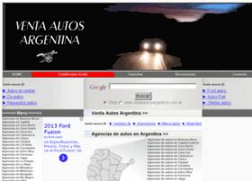 ventaautosargentina.com.ar