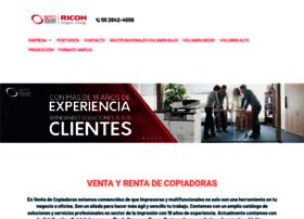 ventadecopiadoras.com