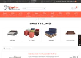 ventadesofas.com