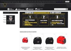 ventageneradores.net