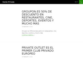 ventaprivada.org