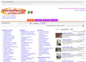ventarentaymas.com