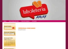 ventas.laboleteria.co.cr
