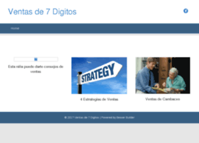 ventasde7digitos.com