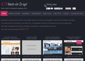 vente-de-script.com