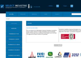 vente-groupe-electrogene-algerie.com