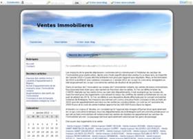 vente-immobilier.kif.fr