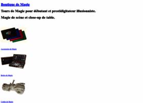 vente-magie.com