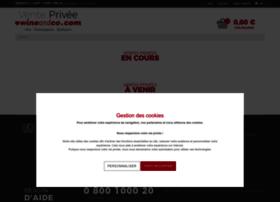 vente-privee.wineandco.com