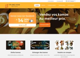 vente.tryandjudge.com