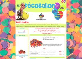 ventedeballon.com
