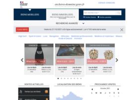 ventes-domaniales.fr