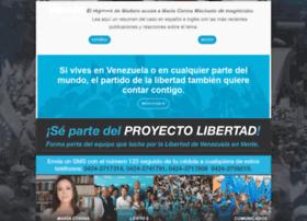ventevenezuela.org