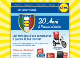 ventianniconlidl.it
