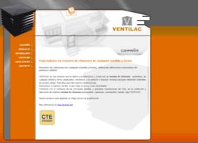ventilac.com