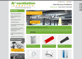 ventilationsupplies.ie