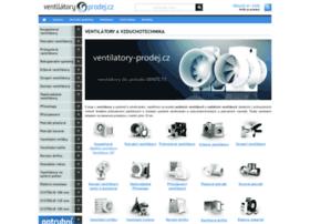 ventilatory-prodej.cz